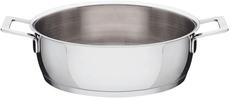 Cocotte basse Alessi  marmites et casseroles  ,diam. 24