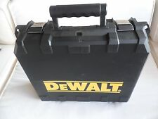DeWalt Heavy Duty Carrying Case 20V,18V Hammer Drills-Drivers,Impact Combo