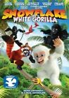 Snowflake The White Gorilla 0031398173984 With David Spade DVD Region 1