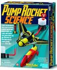 4M Pump Rocket Science Experiment Toy Kit
