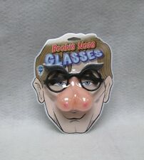 Boobie Nose Glasses Guys Game Night Fun Birthday Gag Gift Bachelor Party Favor