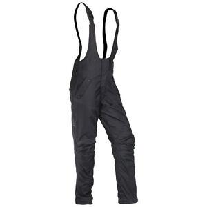 ecc5ce7d357f Tuzo Easy-Up Bib   Braces Motorcycle Pants Waterproof Trousers ...