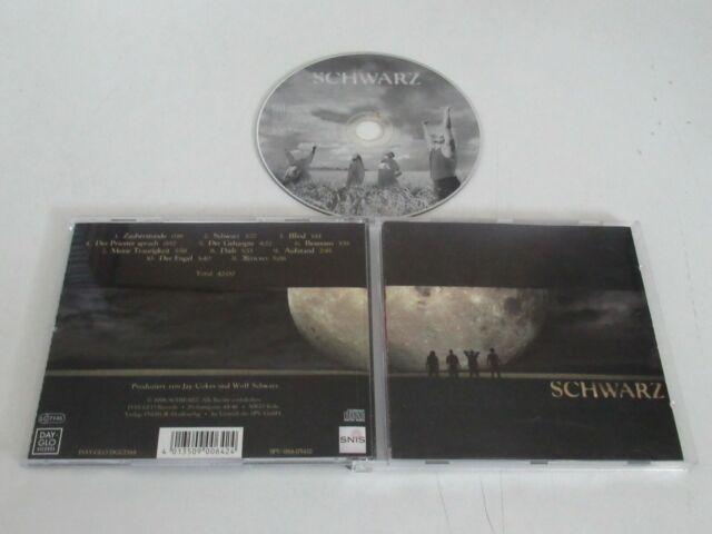 SCHWARZ/SCHWARZ(4013509006424)CD ALBUM