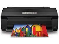 Epson Artisan 1430 Wireless Color Wide-format Inkjet Printer (c11cb53201)