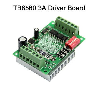 TB6560 3A CNC Router Einzel 1 Achsen Controller Schrittmotortreiber Modul