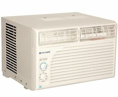 Cool Living CL-WAC5 Window Air Conditioner