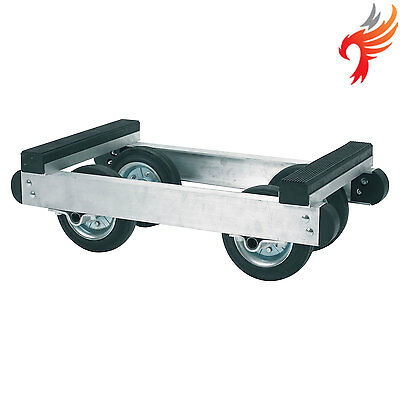 PIANO REMOVAL TROLLEY DOLLY SKATE BARROW TRUCK DOLLY POOL TABLES MOVING SUPERB