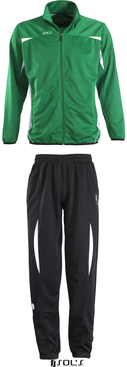 TENUTA jogging Completo Uomo Completo jogging TEMPO LIBERO FITNESS S M L XL XXL 3XL TAGLIE FORTI cad3d1