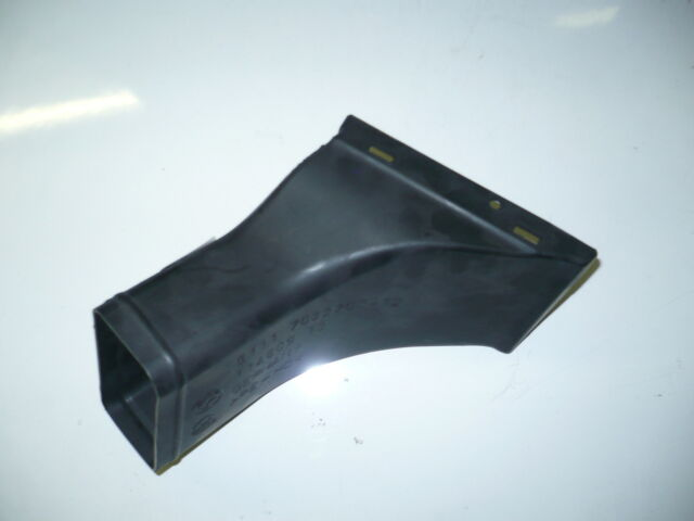 BMW 5 SERIES E60/E61 FRONT LEFT N/S BRAKE AIR DUCT PLEASE CHECK 51117033703