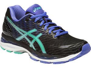 Image is loading Asics-Gel-Nimbus-18-Womens-Innovative-Running-Shoe- 40df4084b