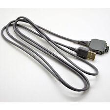 USB Data Cable Cord For Sony Cyber-shot DSC-T2 DSC-T5 DSC-T9 DSC-T10 Brand New
