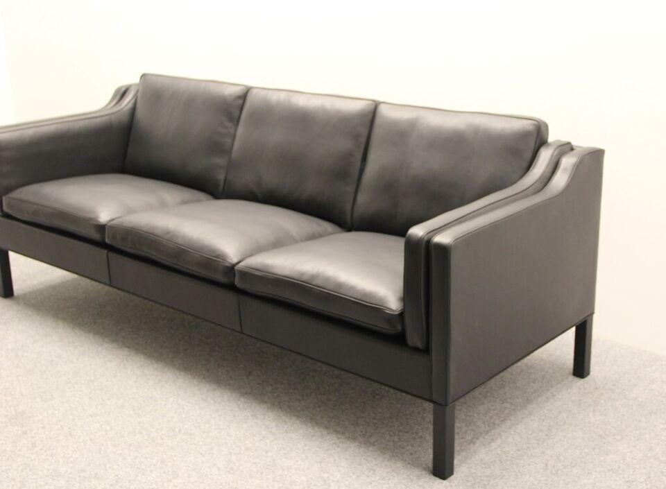Nye hynderl Børge Mogensen møbler/ alle modeller