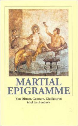 1 von 1 - Hofmann, Walter - Epigramme (insel taschenbuch) /4