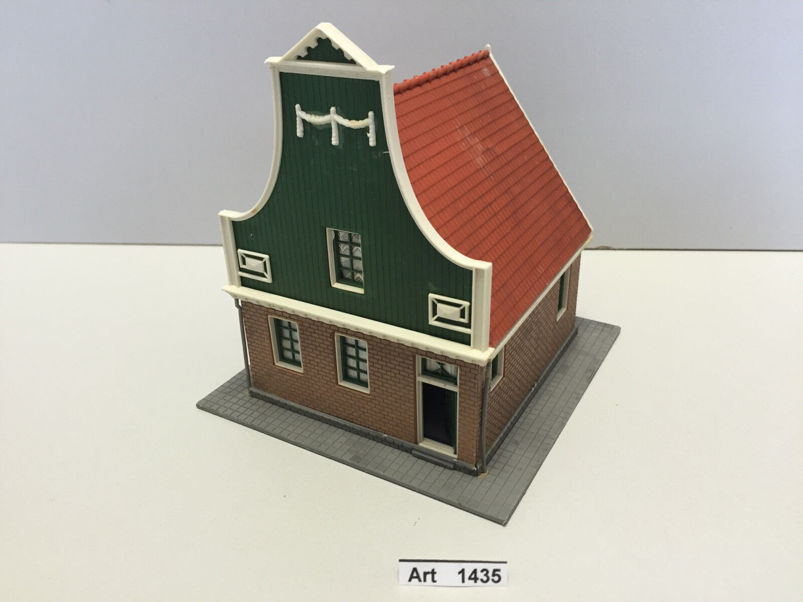 Pola 507 h0 landhaus  o. Simon , casa pegadas listo, 1 87, muy raramente & rar