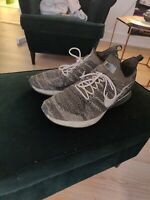 Sneakers, Nike, str. 46, Grøn, hvid, Stof