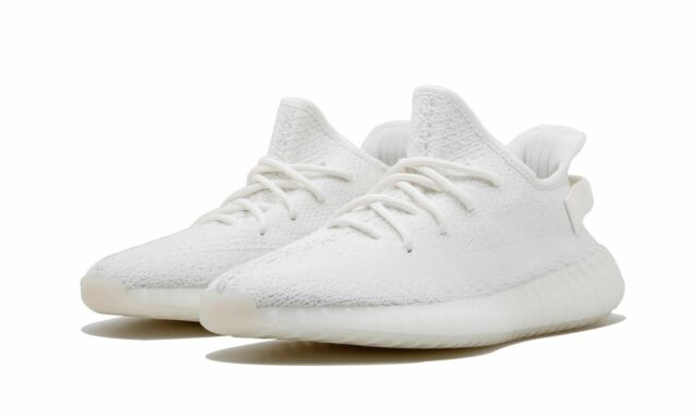 adidas triple white yeezy