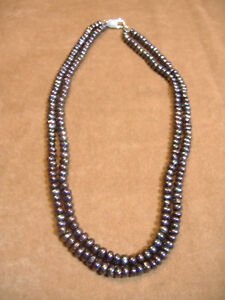 HONORA-PEARLS-DOUBLE-STRAND-DEEP-GREY-BLUE-BLACK-STERLING-SILVER-CLASP-16-034
