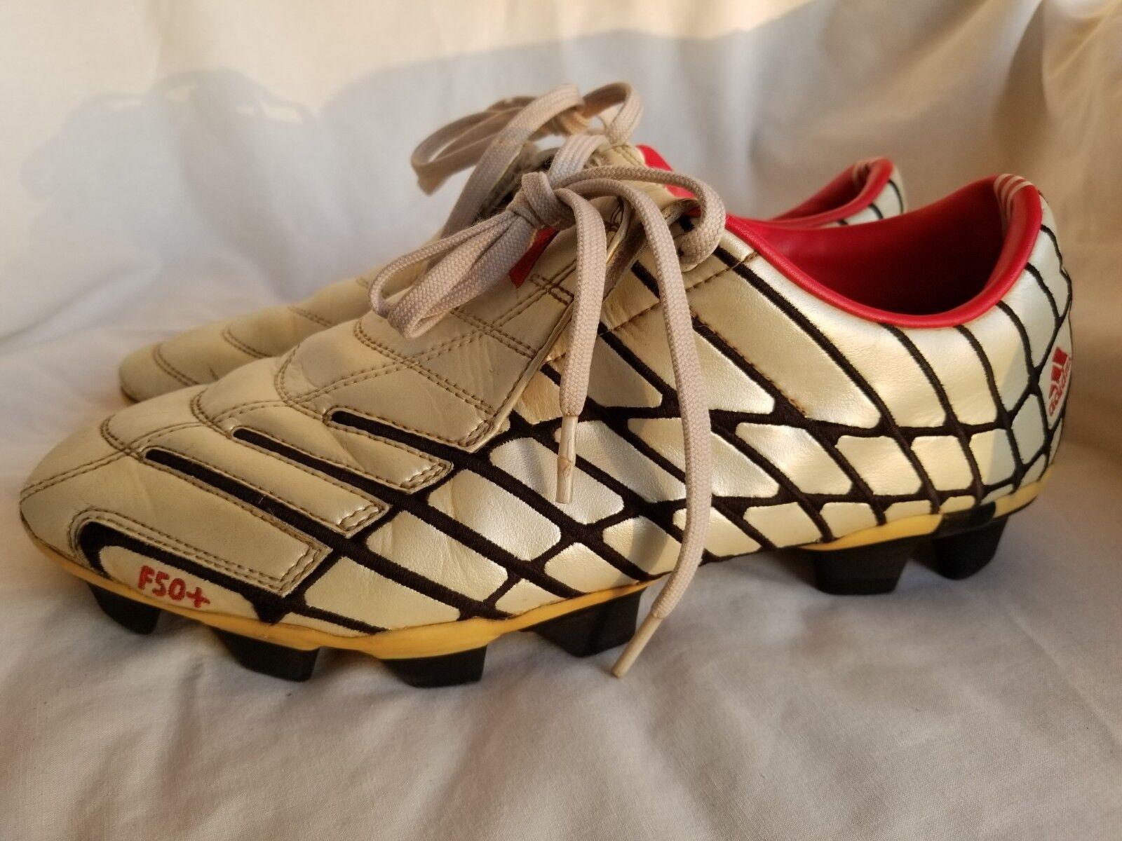 Adidas Prossoator f50  Goal ed Calcio Stivali Mania Accelerator Us 9