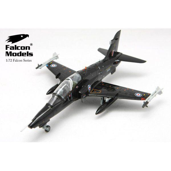 BRITISH AEROSPAE HAWK Mk.128, RAF 2008 - FALCON modellllerLERS 1  72 n 65533; (sd)
