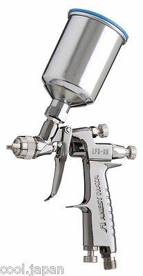 ANEST IWATA LPH80 064G Mini Gravity Feed Spray Gun with 150m Cup LPH-80-064G NEW