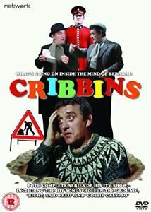 Cribbins-The-Complete-Series-DVD-Region-2