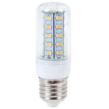 1pcs Universal E27 6W  36 LED SMD 5730 Light LED Corn Bulb Warm White 220-240V