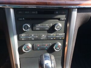 2010 Lincoln MKZ - 53729 km