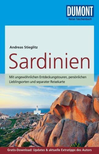 1 von 1 - DuMont Reise-Taschenbuch Reiseführer Sardinien / Buch ungelesen 3. Auflage 2016