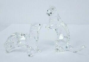 Swarovski-Crystal-5385060-Otters-6-1-x-7-7-x-5-4-cm