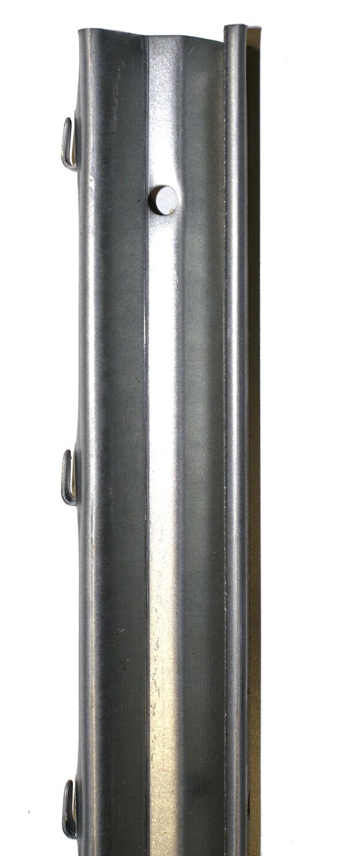 10x Drahtverbinder T-Clip Gripple Wildgatter Verbinder Knotengeflecht Draht Zaun