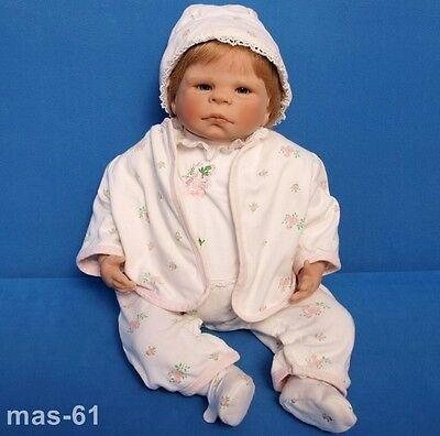 Art Dolls-ooak Creative Ly Tess KÜnstlerpuppe Puppe 2006 58 Cm Limitiert 004/500 Doll Relieving Rheumatism