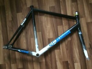 CINELLI MASH HISTOGRAM FIXED WHEEL SINGLE TRACK BIKE Frame XXL bicycle Fixie
