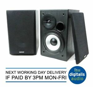 Image Is Loading Edifier R980T Active Bookshelf Speakers 2 0 Studio