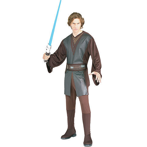 Adult Star Wars Anakin Skywalker Costume