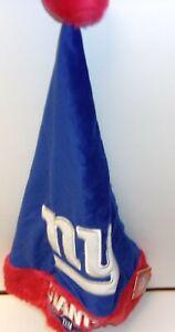 6068523a3c3fe5 New York Giants Santa Hat. 18