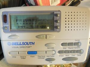BellSouth-Visual-Director-Voice-Mail-Caller-ID-Pre-Owned