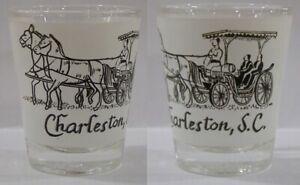 Charleston-South-Carolina-Horse-Drawn-Carriage-Shot-Glass-4600