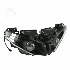 New LED Front Headlight Lamp Assembly For Yamaha YZF-R1 YZF R1 2012 2013 2014