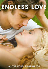 Endless Love (DVD, 2014)