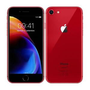 Original-Apple-iPhone-8-4-7-034-Factory-Unlocked-Smartphone-64GB-256GB-All-Colors