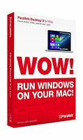 Parallels Desktop 9 For Mac Free Shipping