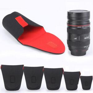 Neoprene-DSLR-Camera-Bag-Soft-Lens-Protector-Bag-Pouch-Waterproof-SLR-Case-S-2XL