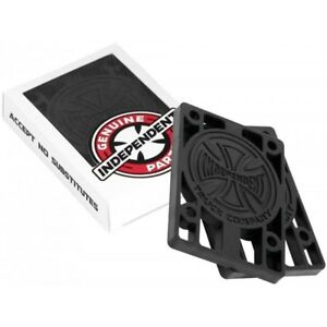 Independent-Truck-1-4-034-Skateboard-Riser-Pads