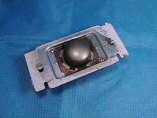 Vintage Honeywell Tap-Lite Taplite Double Light Switch Plate Cover