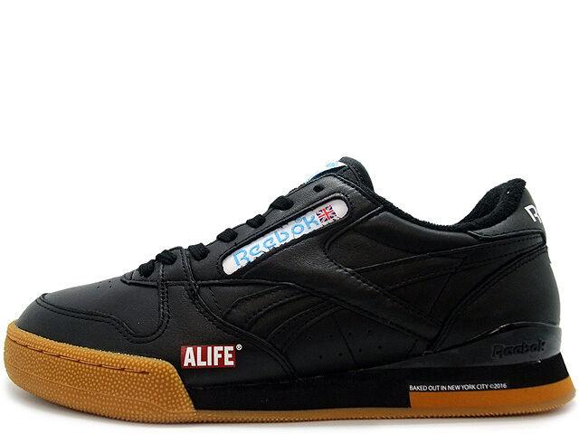 Nuovo Reebok Phase 1 1 1 pro Alife Uomo Casual scarpe da ginnastica Alla Moda [BS7123] bdf579