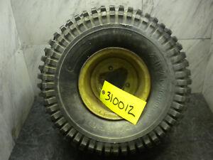 Honda ATC 250R 1985 ATC250R rear wheel mount bolt studs oem