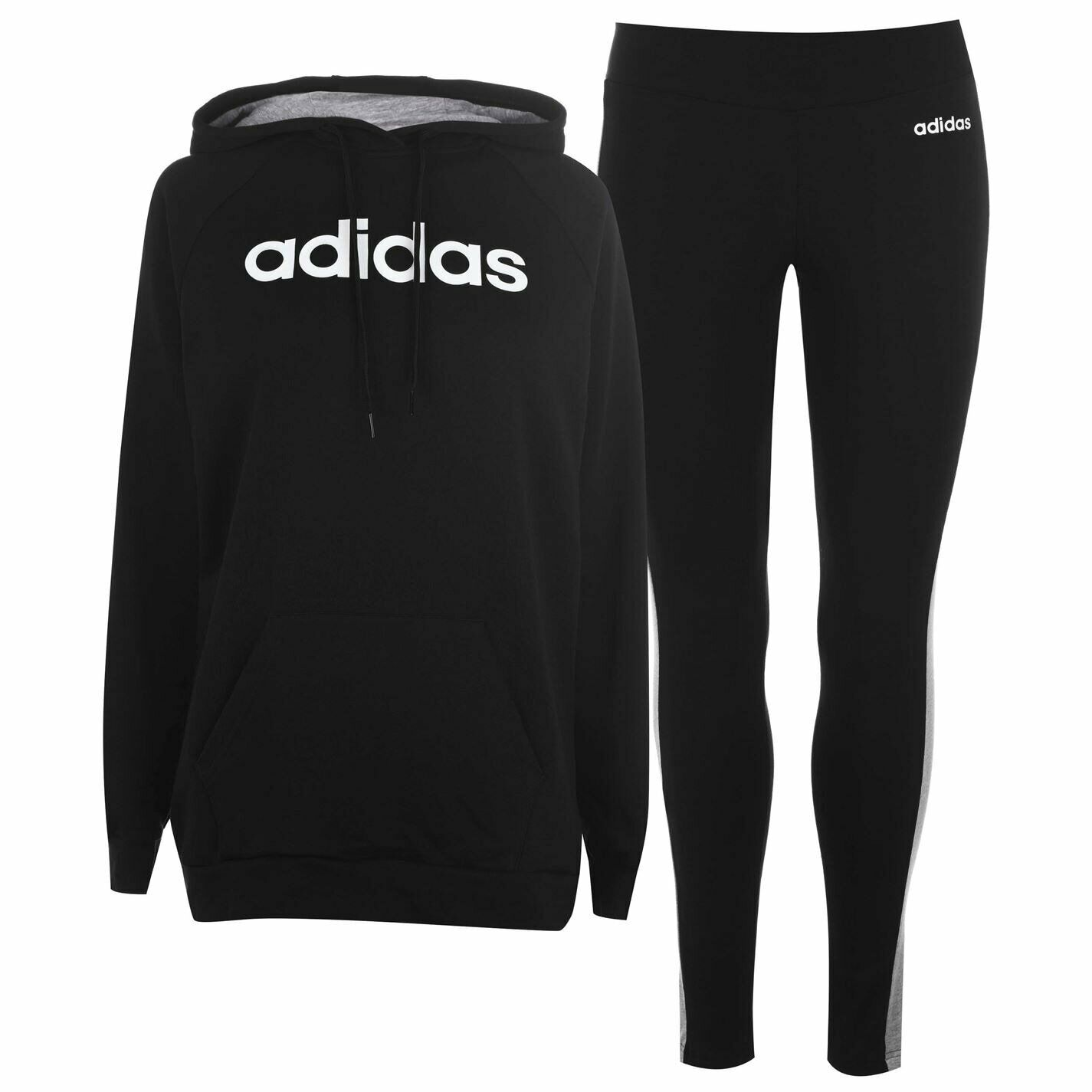 adidas femme vetements ensemble