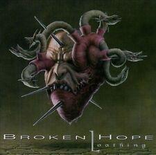 Loathing by Broken Hope (CD, Jan-1997, Metal Blade)
