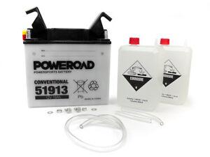 Batterie-Poweroad-51913-pour-BMW-K-R-1100-1200-750-LAVERDA-GHOST-S-750-SPORT