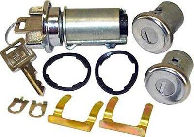 1967-1972 Chevrolet Chevy GMC Truck Suburban Blazer Jimmy Door Lock Ignition Set
